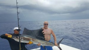St. Thomas Sport Fishing